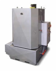 JRI Front-Load Cleaning Systems